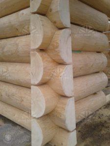 Budowa Drewnianych Domow Z Bali Poronin Producent Makos