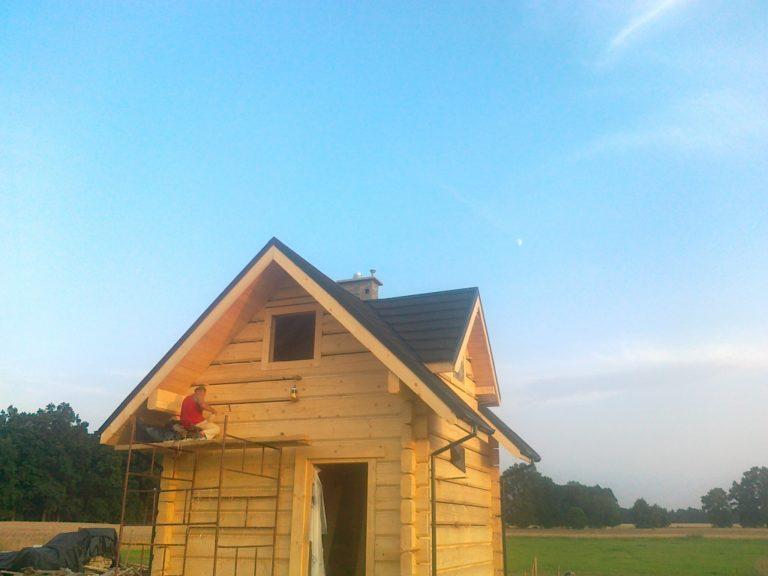 mszenie domu zbali plaskich